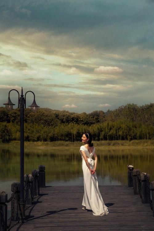 全画幅就选EOS 专访Ryan Qin:唯美人像,星空中最璀璨的明珠-IT帮